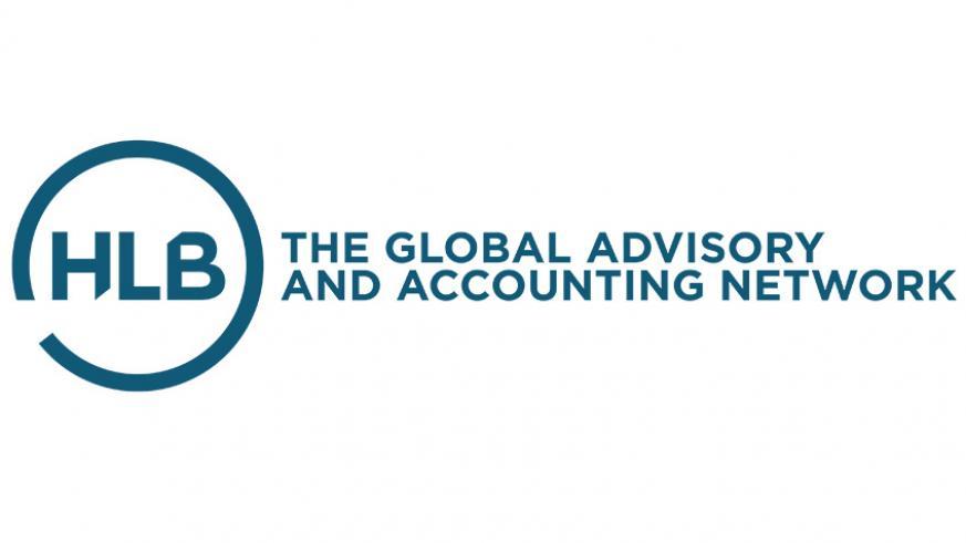HLB International Logo neu
