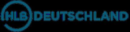 HLB Deutschland Logo neu